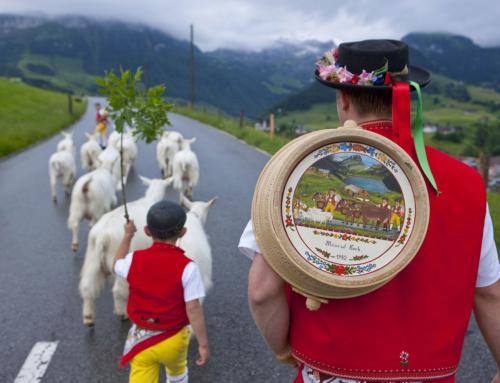 Appenzell – 28km