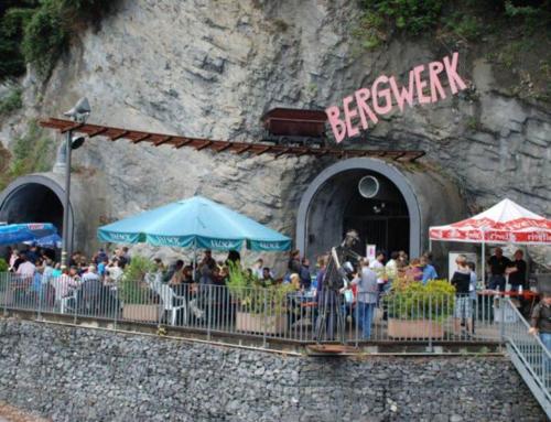 Gonzen Bergwerk – 26km