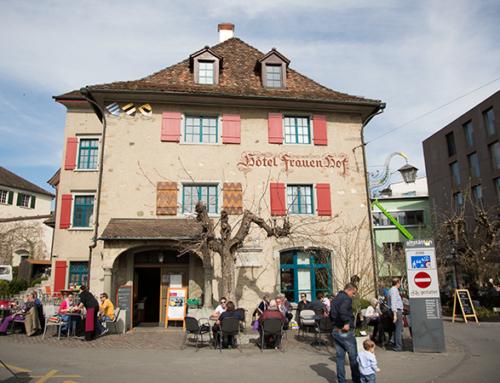 Restaurant Frauenhof – 16km