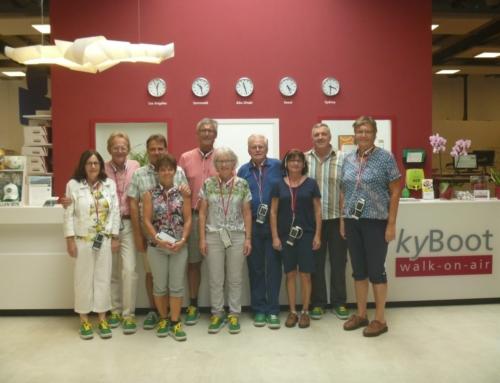 Vereins- & Gruppenerlebnis im St.Galler Rheintal
